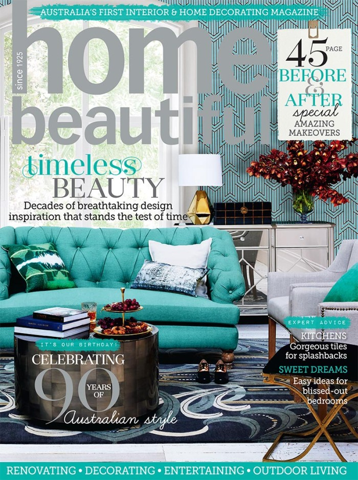 Home Beautiful Cover